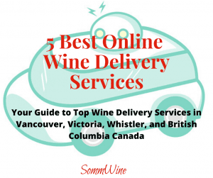 5 Best online wine delivery services